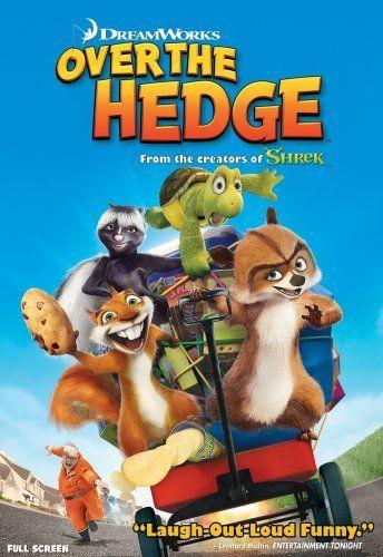 Over The Hedge Google Images El Nino Pelicula Peliculas De Disney Peliculas Infantiles