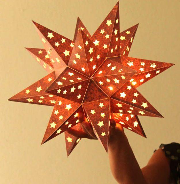 21 Bright DIY Outdoor Lantern Ideas For A Cool Garden ...