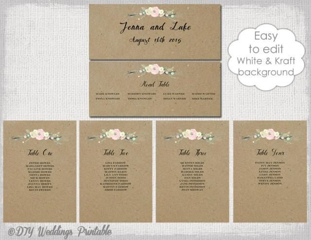 table seating name card template - Yahoo Image Search Results