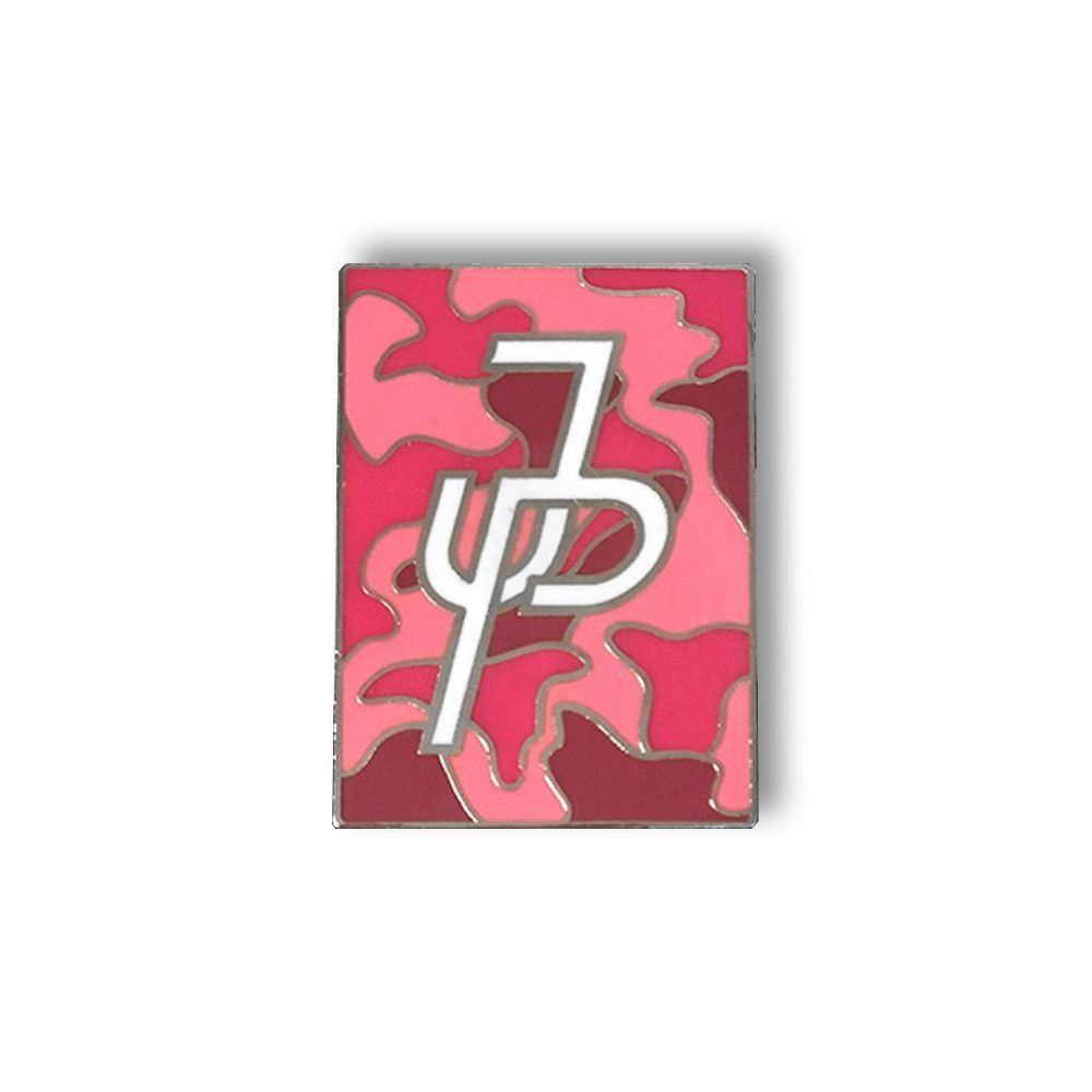 Jake Paul JP Pin