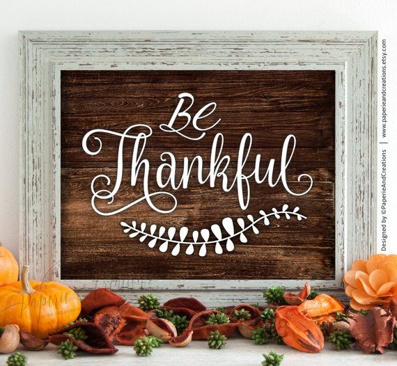 photograph regarding Closed for Thanksgiving Sign Printable named Thanksgiving Indicator - Thanksgiving Trip Decorations - Be