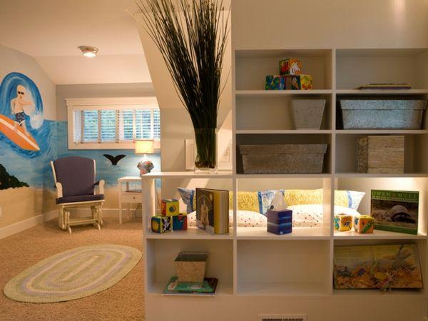 Ein Modernes Und Buntes Kinderzimmer Gestalten U2013 20 Kreative Ideen #buntes # Gestalten #ideen
