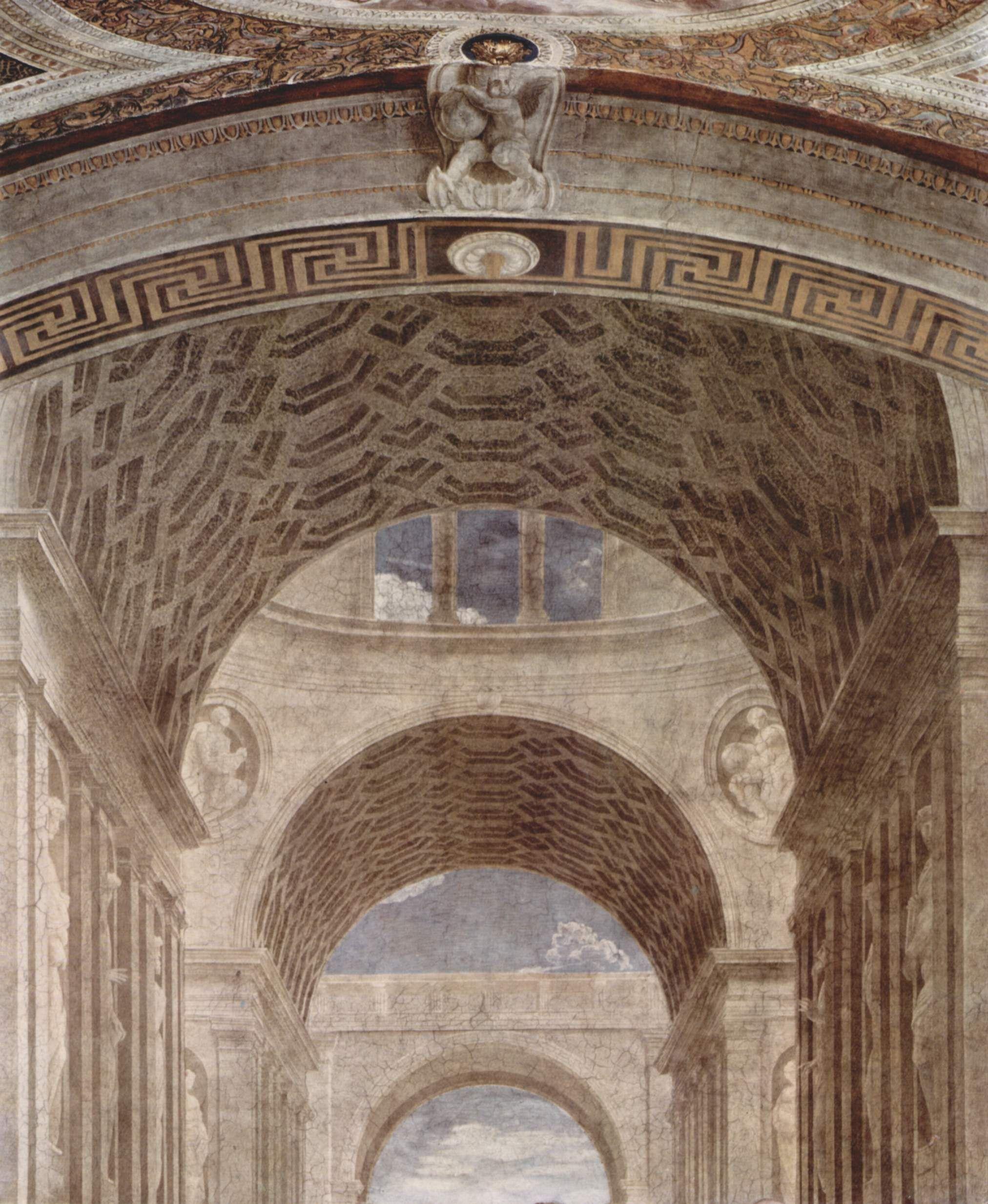 Raffaello Sanzio part. la scuola di atene (2024×2467)