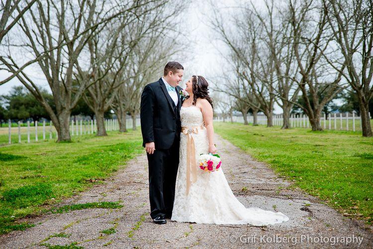 Sugar Land Wedding Photographer George Ranch Historical Park