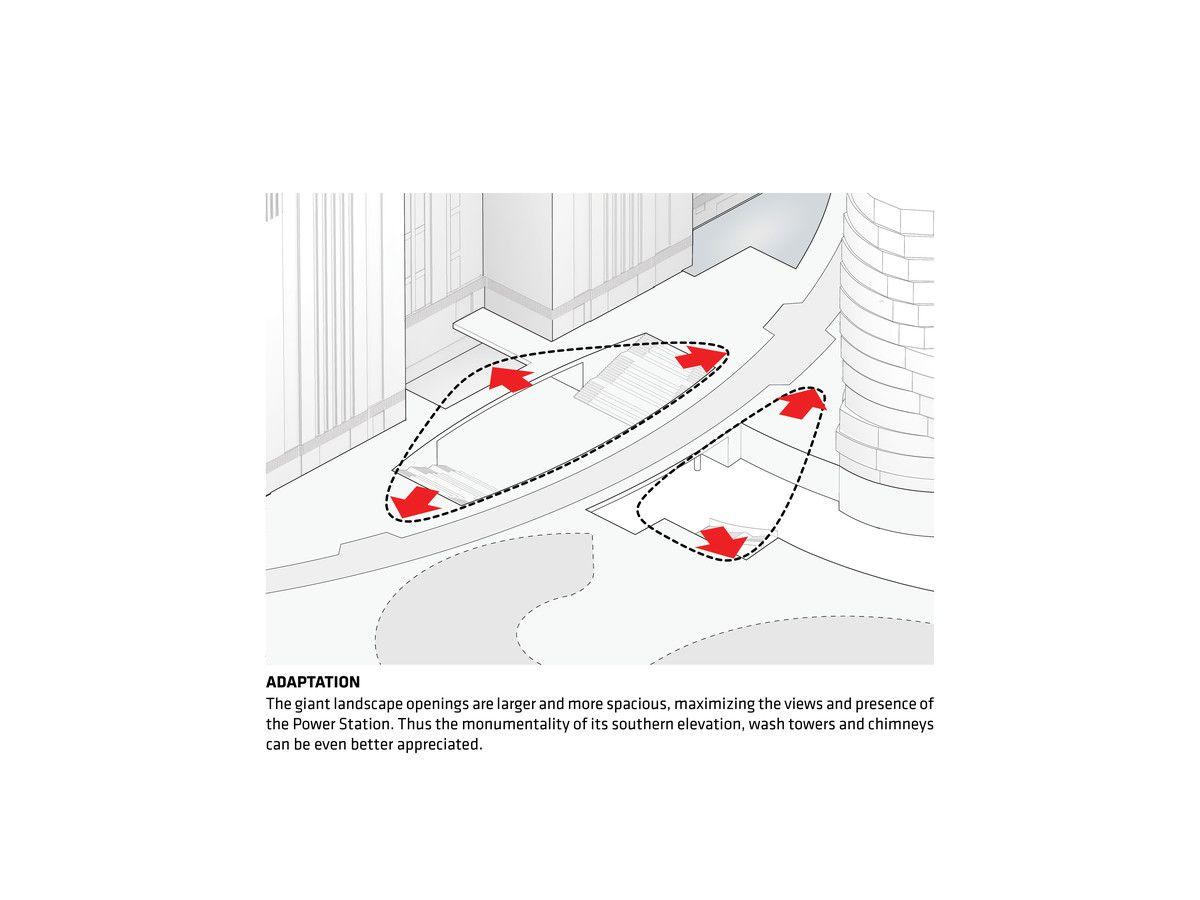Bjarke Ingels Group Design Process Site Analysis Cards