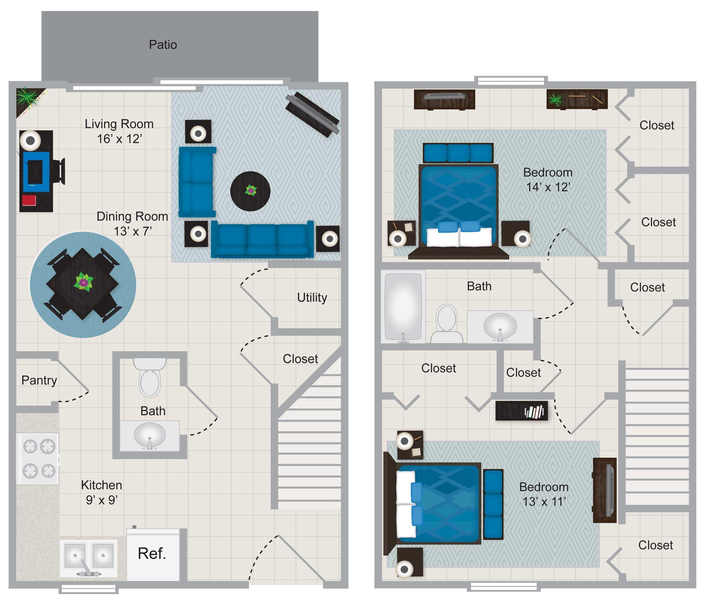 Design Your Own Floor Plan Online Free