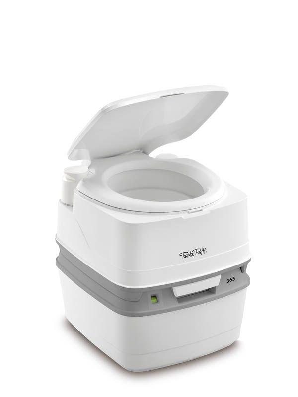 Porta Potti Qube 335 Portable Toilet