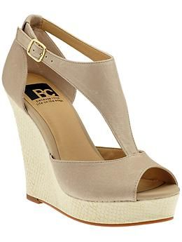 WANT! BC Footwear Lickety Split | Piperlime