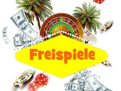 Casino Frei Spiele