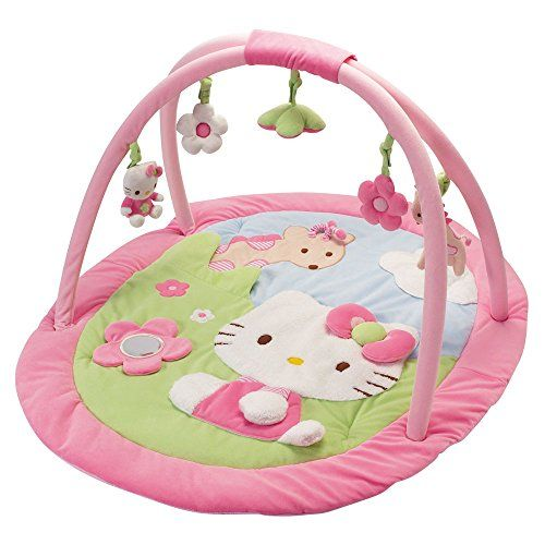 Tapis Et Arche D Eveil Stuff To Buy Hello Kitty Baby