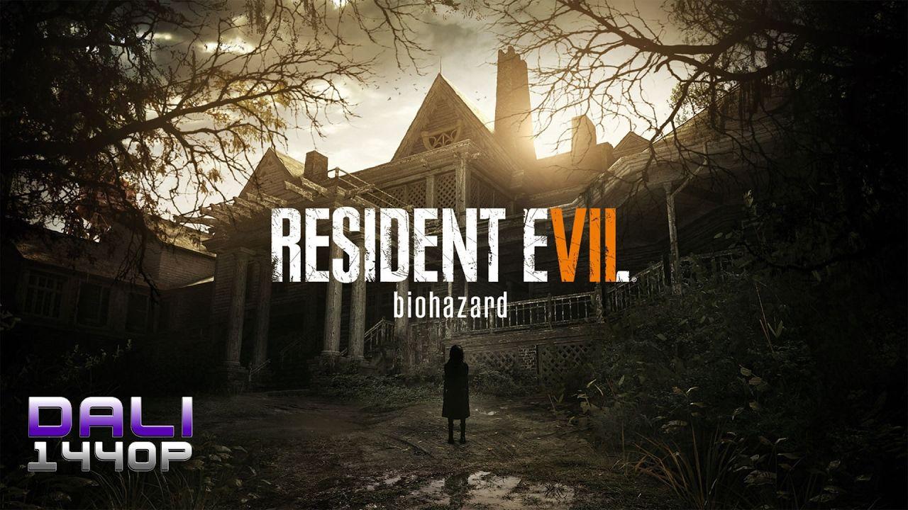 Resident Evil 7 delivers an unprecedented level of
