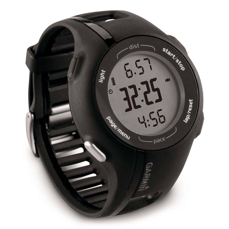 Офертите GARMIN FORERUNNER 110 Gps sports watch