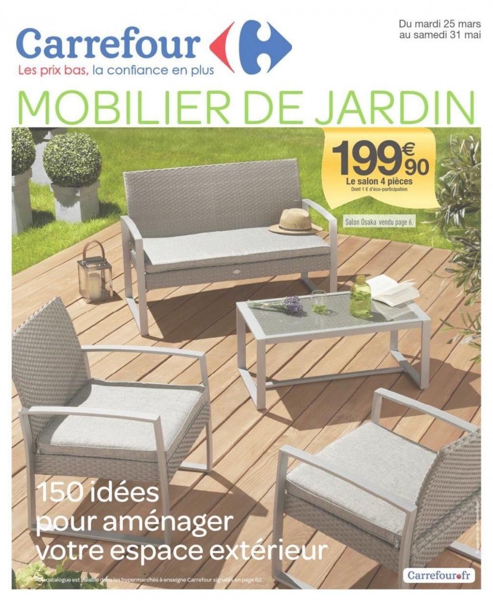 Maxi Bazar Salon De Jardin In 2020 Outdoor Furniture Sets Furniture Outdoor Furniture