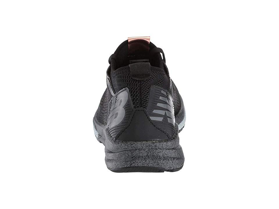 ad40efe6a82a New Balance NYC Marathon FuelCell Impulse Men s Shoes Black Copper ...