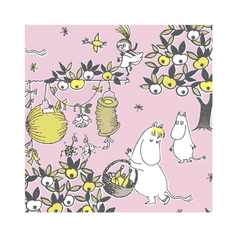 Size 33x33 cm 20pcs Decorated Easter Eggs Table Napkins