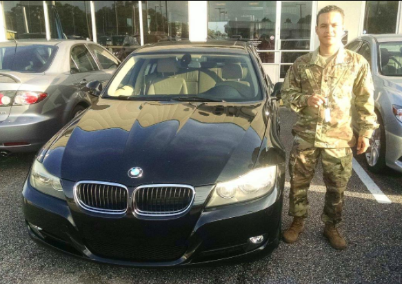 Congrats to Joel Polanco on the purchase of his 2010 @bmw 328! We wish him a safe and happy 4th of July holiday and many memorable road trips with his new baby! #ZTMotorsHappyClients #MazdaFWB #Preowned #YouMatter