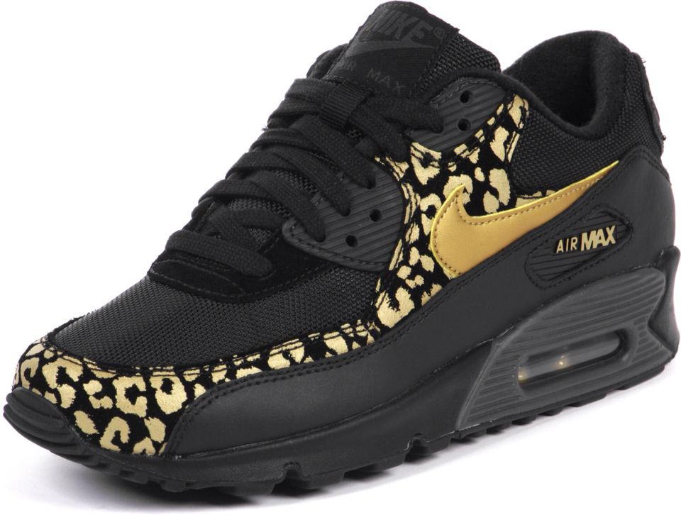 famous brand save off reasonable price Nike airmax 90 gold leo | Hammer wo finde ich die ...