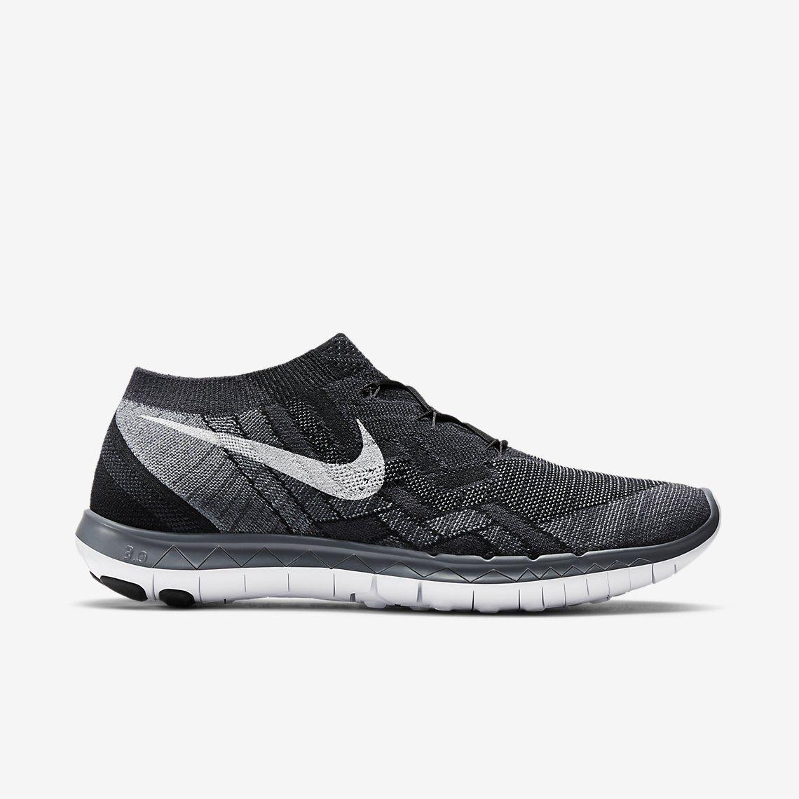 premium selection d0bc5 6d385 Nike Free 3.0 Flyknit Men s Running Shoe. Nike Store DK