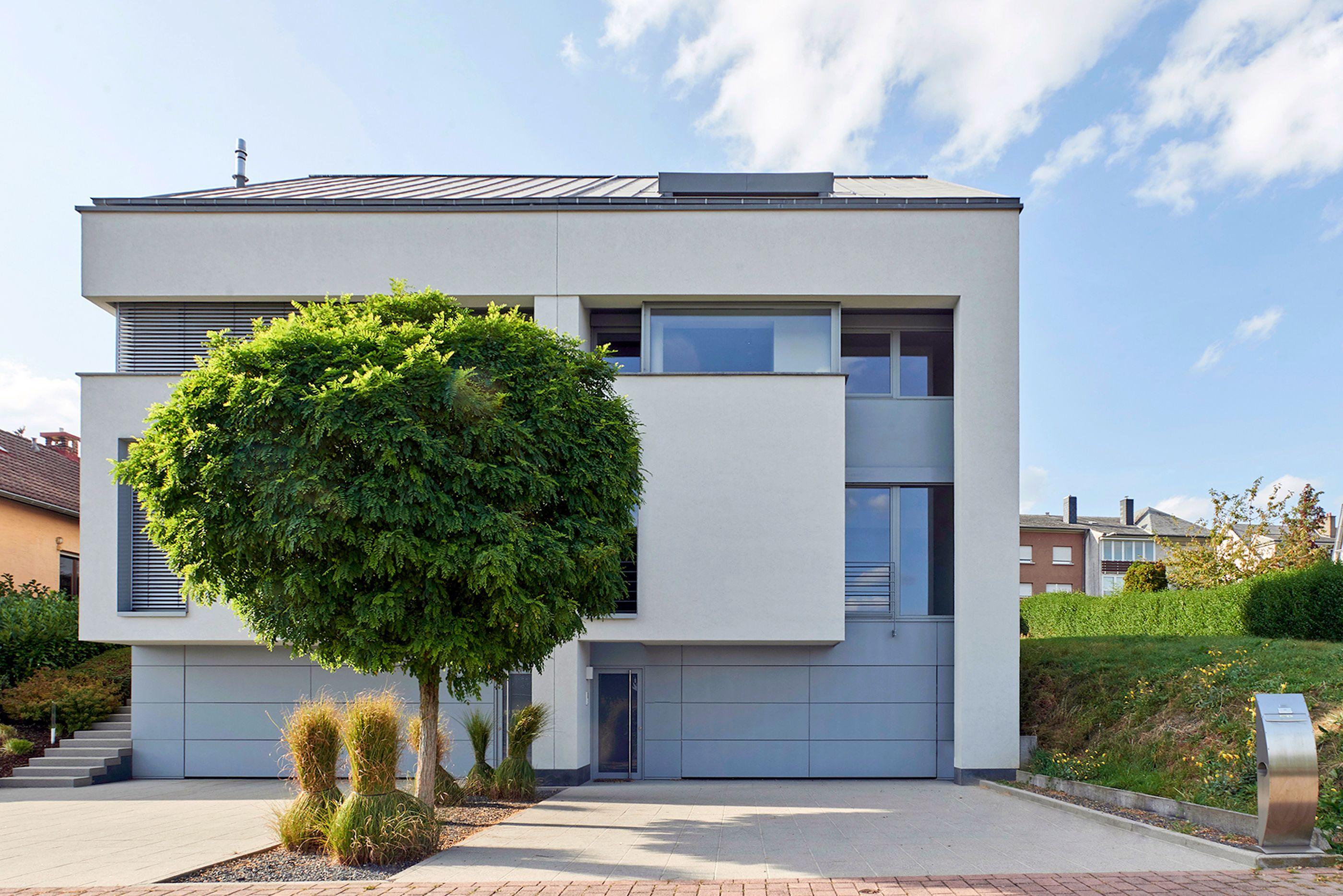 Maison moderne à vendre à Itzig   Propriétés en vente ...
