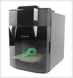 Q150 3D printer