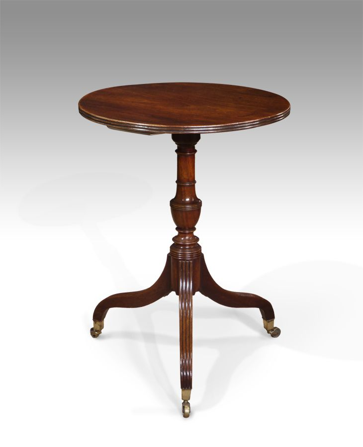 Wooden Sofa Designs Tripod Table, Antique Lamp Tables