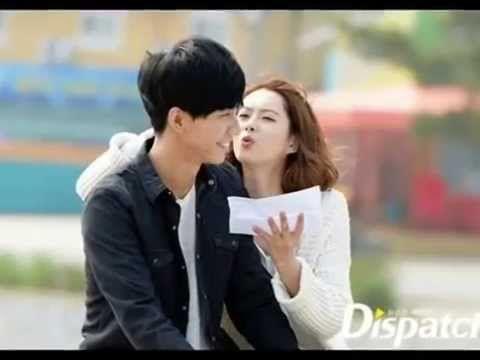Lee Seung GI op de dating YouTube