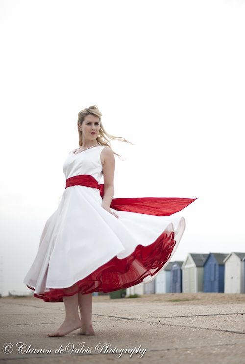 how to make a petticoat for a wedding dress