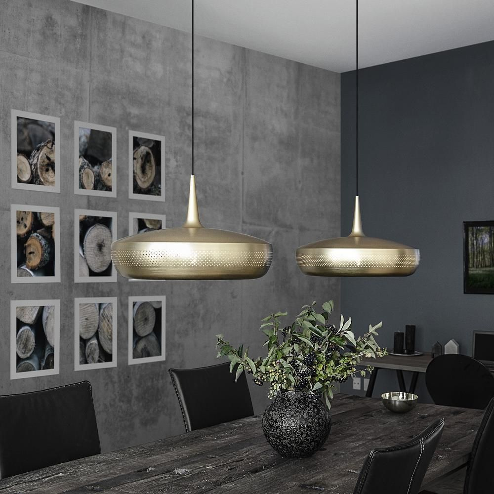 Clava Dine Pendant Dining Room Lamps Lights Over Dining Table