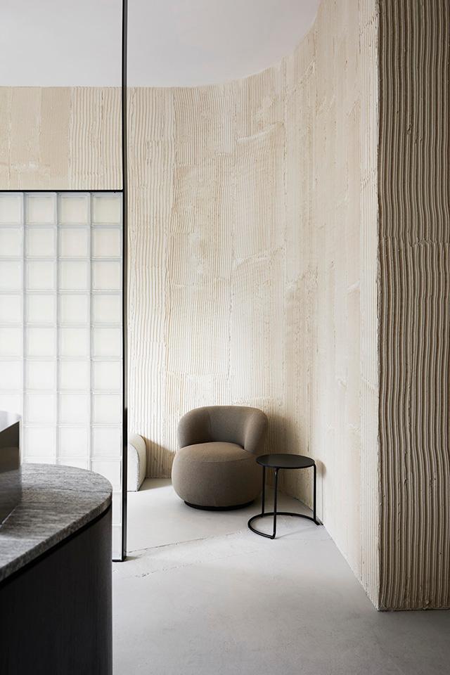 Luxury Showcase For Living Room Royal Art Deco: Interior, Interior Design, Decor