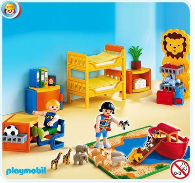 Playmobil 4287 DOLLHOUSE MODERN CITY SUBURBAN KIDS