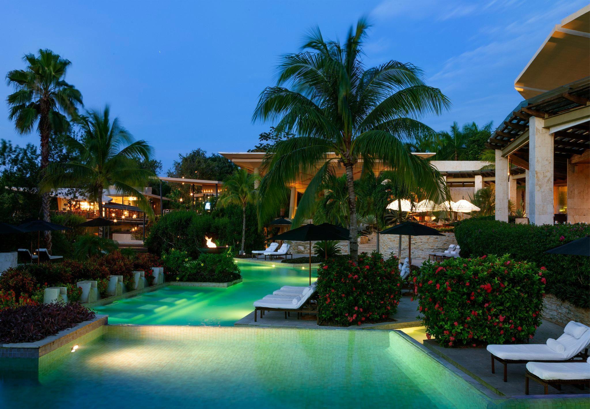 Rosewood Mayakoba | d | Riviera maya, Rosewood mayakoba