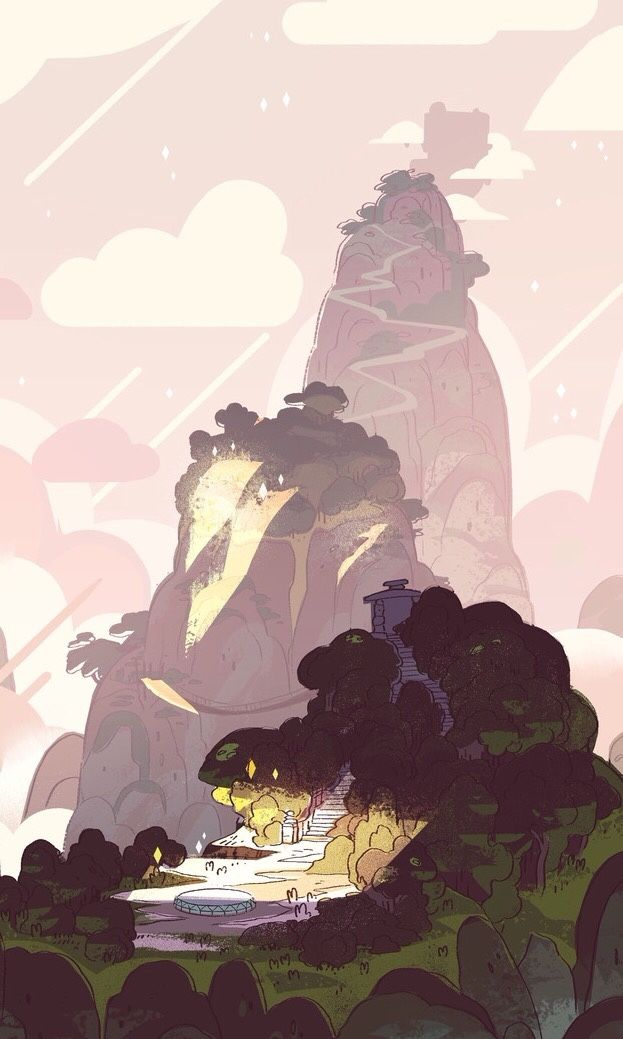 Stevencrewniverse Steven Universe Wallpaper Steven Universe Background Steven Universe