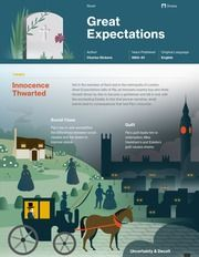 great expectations critical analysis
