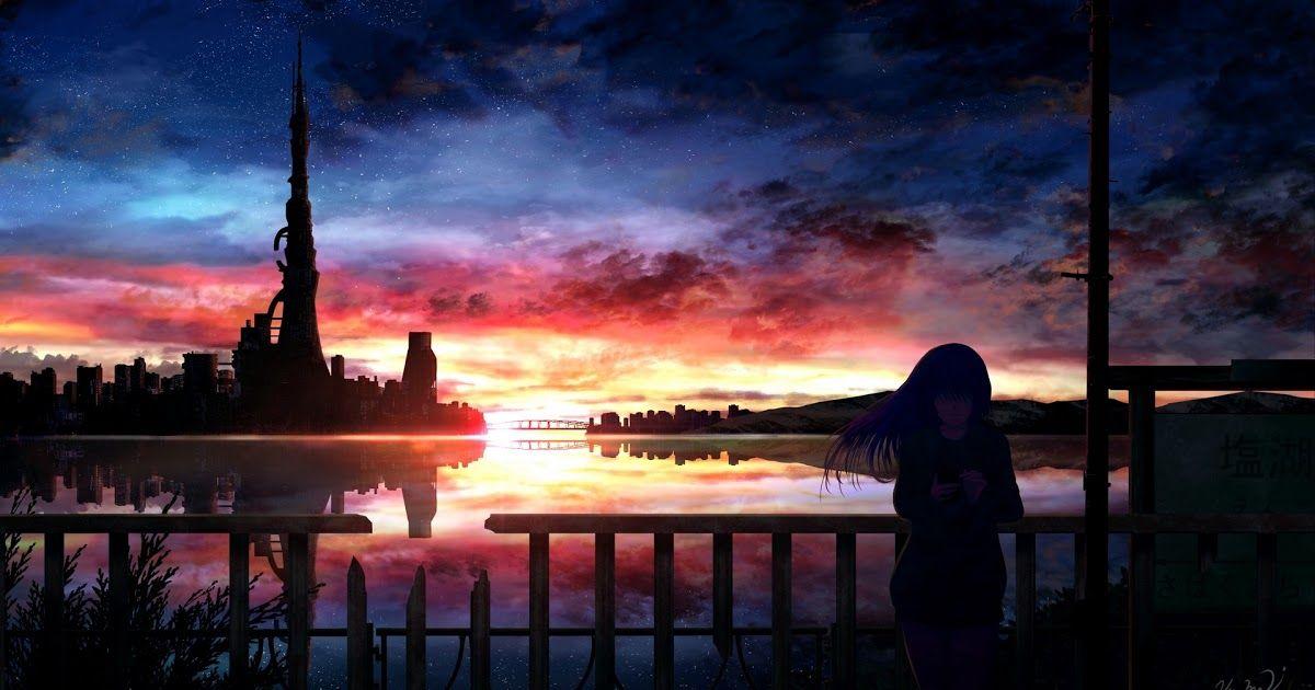 10 Anime Mobile Wallpaper 4k Di 2020 Dengan Gambar Fotografi