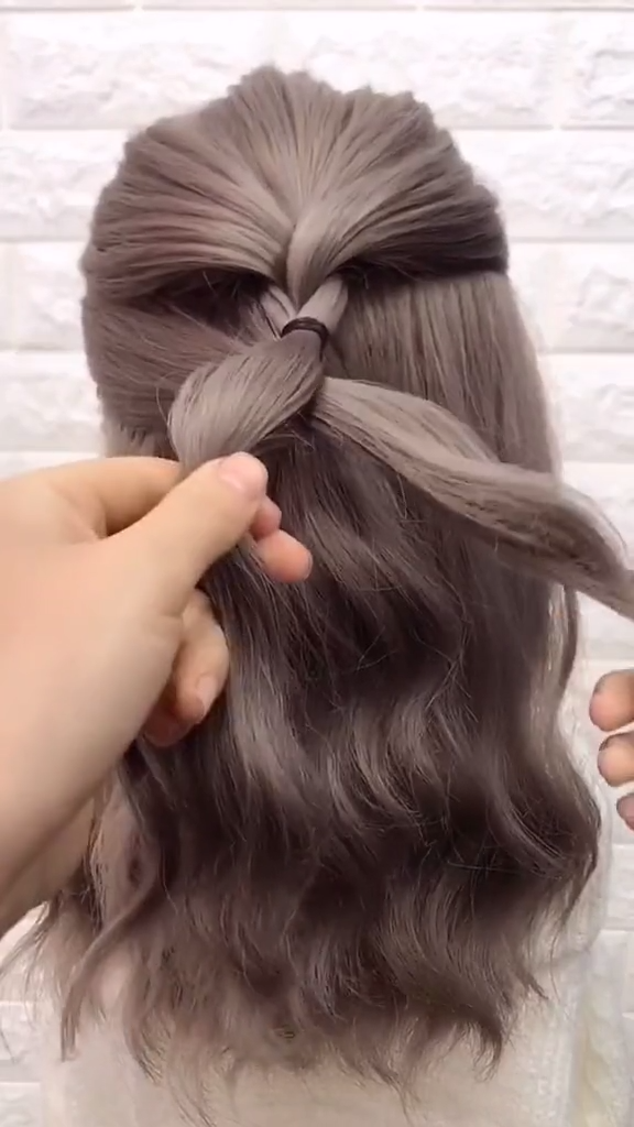 Hairstyles for long hair tutorials video 57 Amazing Braided for Every Occasion