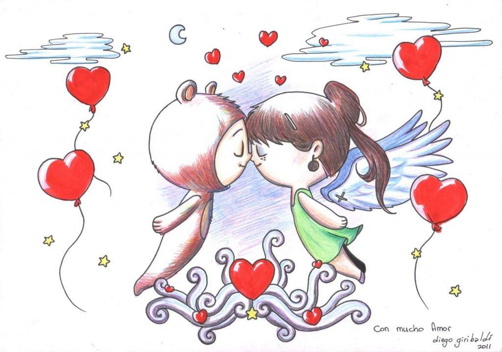 Corazones Bonitos Para Dibujar En Hd Para Descargar Gratis