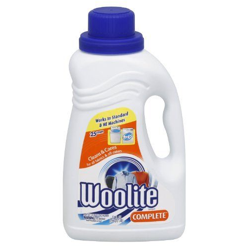 Woolite Complete High Efficiency Washing Machine Woolite