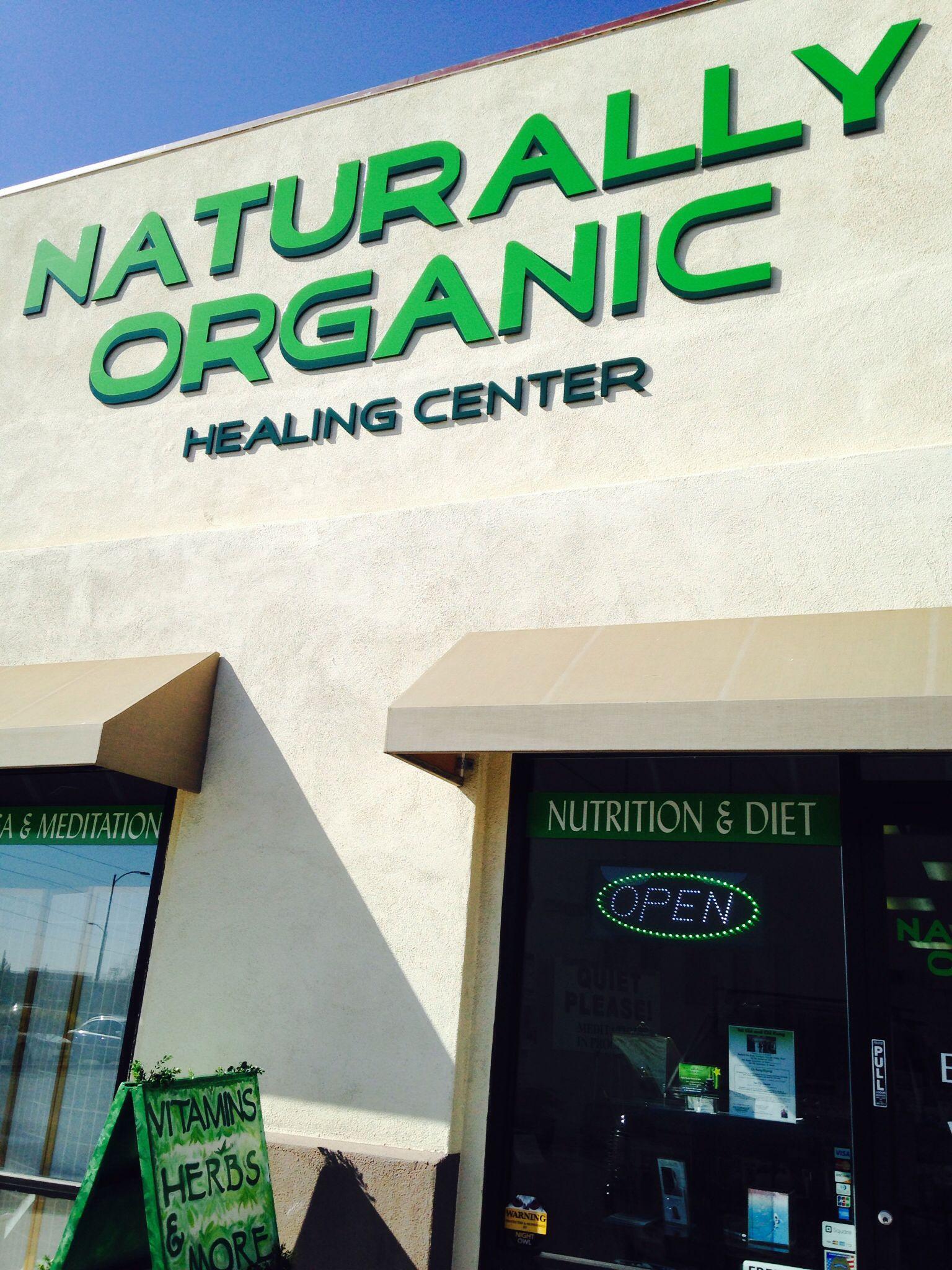 Naturally Organic Healing Center in Las Vegas, NV