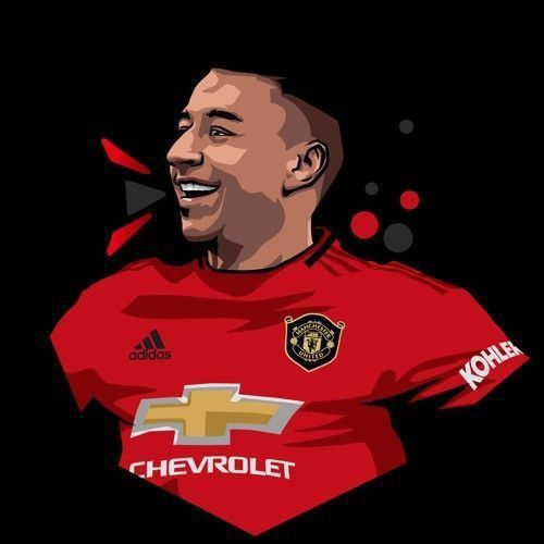 Get Great Manchester United Wallpapers Lingard