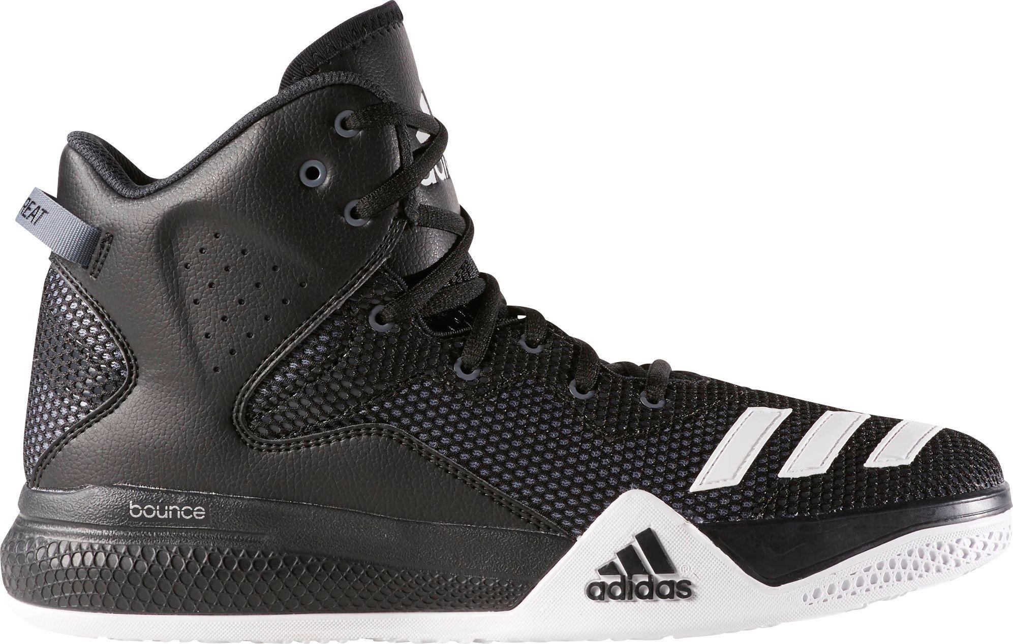 adidas dual threat basketball shoes 096a55