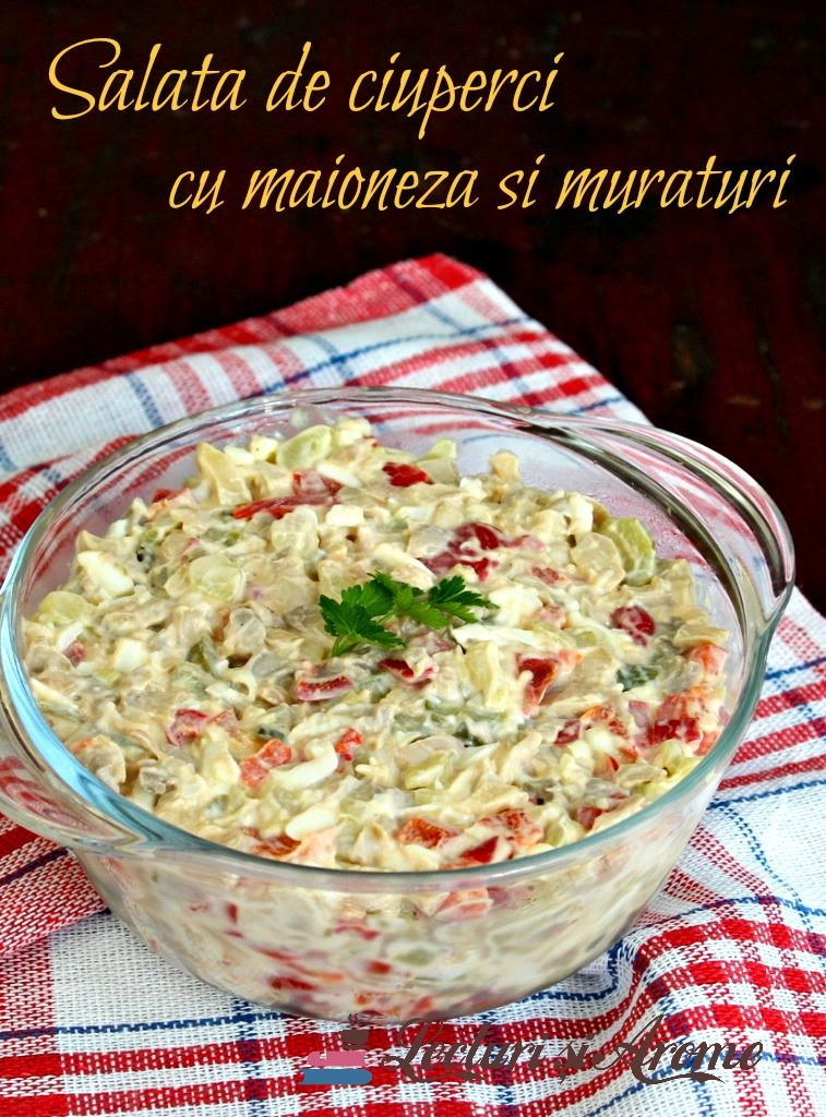 Salate Keto si Gustari - Retete culinare