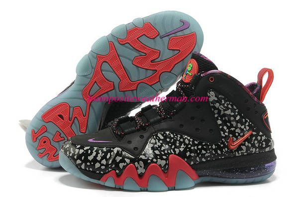 Explore Nike Basketball Shoes, Black Nikes, and more! Nike Barkley Posite  Max Area 72 ...