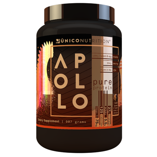 Unico nutrition protein