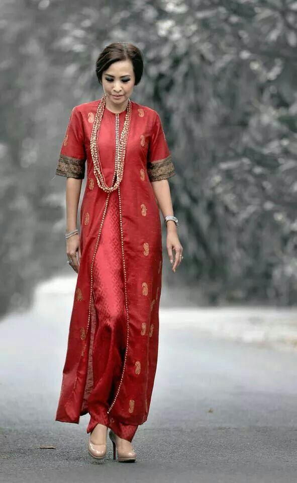 Model Baju Sari India Modern Terbaru