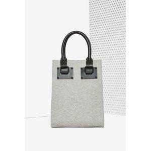 Nasty Gal x Nila Anthony Rock the Tote Mini Bag