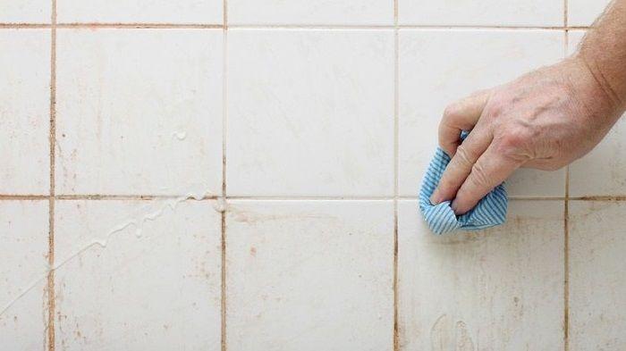 Cement Voegen Badkamer : Het schoonmaken van de douche is altijd een flinke klus. vooral de
