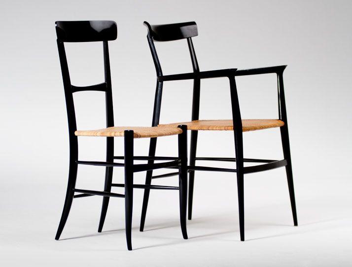 Sedie Chiavarine ~ V.o.w n°24 yatzer presents la sedia leggera di chiavari
