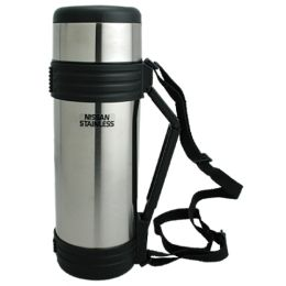 Thermos 61 oz Insulating Bottle {great for keeping extra water in the car for dog walks}
