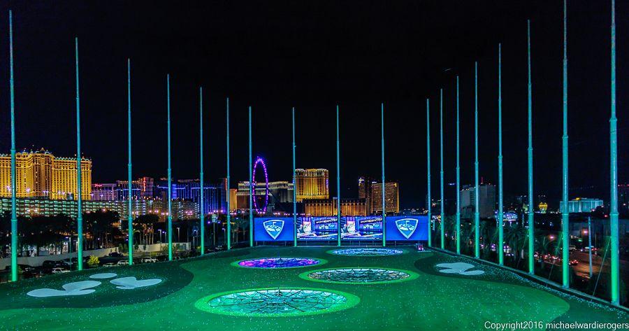 Top Golf of Las Vegas | Las vegas golf, Top golf vegas ...