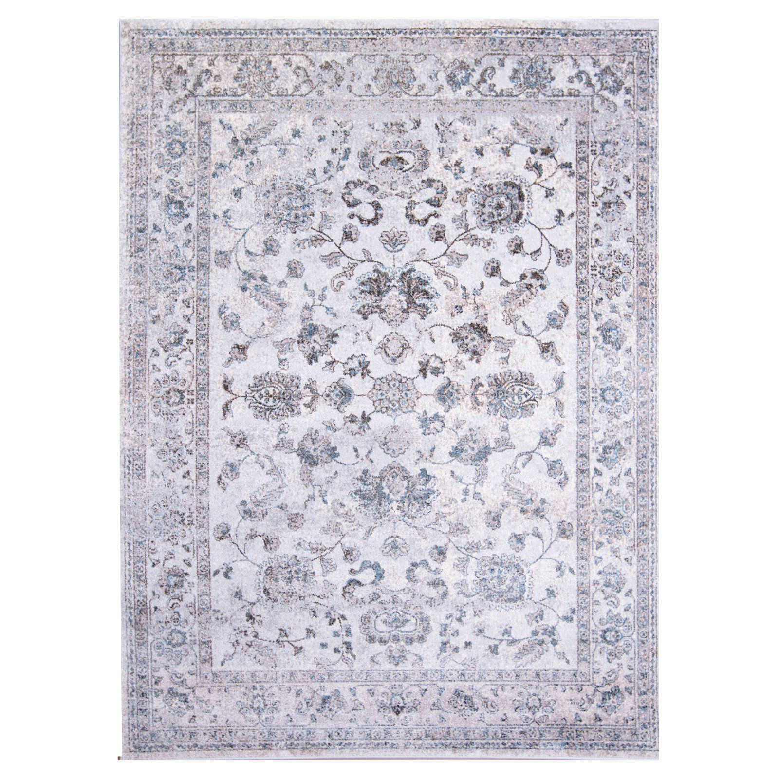 Home Dynamix Denim 1201 Indoor Area Rug | from hayneedle.com